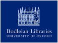 Bodleian Libraries, University of Oxford